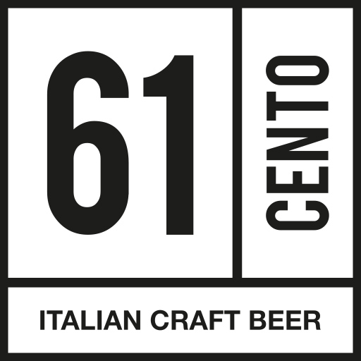 Birrificio 61cento italian craft beer